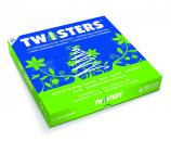 Twisters Plant Supports