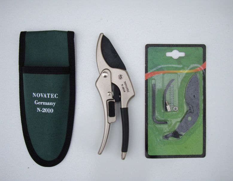 Novatec Secateurs